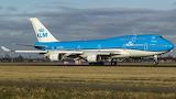 KLM-BOEIING