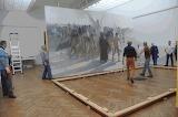 Bordeaux, Exhibition Henri Martin, 2009