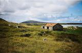 Outer Hebrides - Scotland