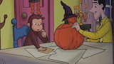 Curious George - Haunted Halloween