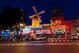 Moulin rouge (18 ème)
