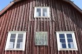 Nurmijärvi, Maison natale d'Aleksis Kivi, Finland