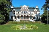Ljunglofska Castle - Sweden