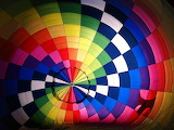 Parachute Rainbow