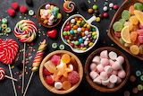 Sweets Candy Many 508050