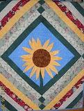 Martha's Sunflower