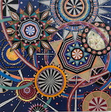 Untitled - Fred Tomaselli