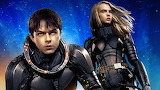 Valerian and the City of a Thousand Planets 2