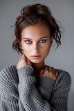 Brunette GIRL 31