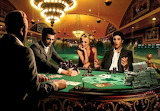 Hollywood Poker Night