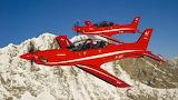 Avions suisses