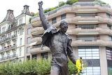 Freddie Mercury, Montraux