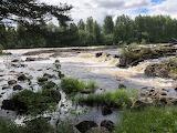 Dalarna Sweden.
