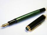 Pelikan-Kolbenfüller fountain pen