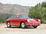 1965 Porsche 911 2.0 Coupe US-spec