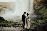 Married in Iceland