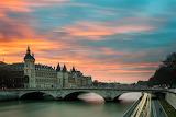 The Conciergerie, Parie