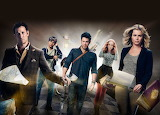 The Librarians 9