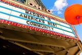 Americas Best Com - Ohio Theatre Marquee