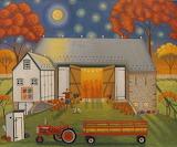Barn Dance - Mary Charles