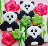 Cute cookies@ doctorcookies