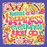 Spread Happiness