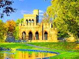 Castle Park, Wiesbaden