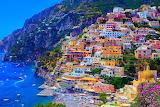 💙Positano, Italy...