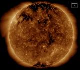 The Sun (UV 193A) 20200826