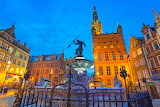 Gdansk-neptune-fountain