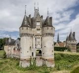 Château de Frazé (Eure-et-Loir)