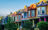 Baltimore Houses