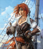 Donna pirata