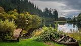 Loch Lomond-Scotland