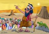 6. Juan el Bautista