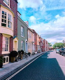 Lombard Street Old Portsmouth