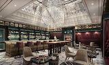 Scotland Yard Whiskey Bar