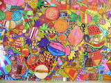 colorful drawing