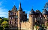 Eifel Germany castles