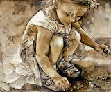 Lidia Wylangowska art