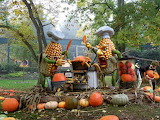 Party festival halloween autumn