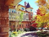 Hotels - The Cliff House At Pikes Peak