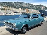 1965 Dodge Dart GT Hardtop Coupe