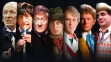 which Dr Who was your favourite?