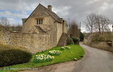 ^ Cotswolds England