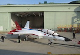 Japan's new stealth jet fighter