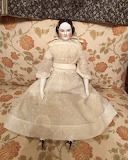 Franklina's Doll