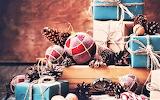 #Vintage Christmas Still Life