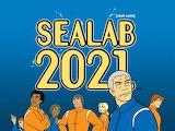 Sealab 2021-Adult Swim TV Series