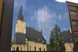 Prag reflection, Cz